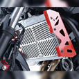 R&G Stainless Steel Radiator Guard For BMW S1000RR '15-'18
