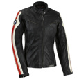 BMW Club Leather Jacket | Women's