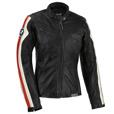 BMW Club Leather Jacket | Women's