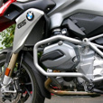 Ilium Works Engine Guard System for BMW R1200GS (W)