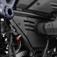 Wunderlich R nineT Airbox Protective Cover