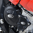 R&G Engine Case Cover For BMW S1000XR '15-'19 | RHS (Clutch)