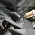 R&G Aero Style Frame Sliders For BMW G650 Xchallenge, Xcountry & Xmoto '07-'09