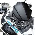 Machineart Moto SlipScreen for BMW R1200GS & R1250GS