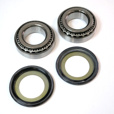 Tapered Steering Head Bearing Set 1970-1995