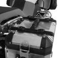 Touratech ZEGA Pro Carrying Handle & Lashing Strap