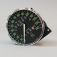 NOS Speedometer for BMW R80/7, R80RT & R65 | 1.244 ratio