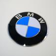 BMW Emblem - 82mm