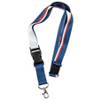 BMW Motorsport Lanyard