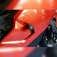 R&G Racing Aero Style Frame Sliders For BMW K1300S