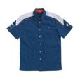 BMW Motorsport Short-Sleeved Shirt, Men's