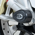 R&G Aero Style Fork Protectors For BMW S1000RR '10-'18 & HP4 '13-'14