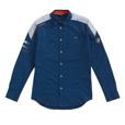 BMW Motorsport Long-Sleeved Shirt, Men's