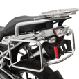 Touratech Pannier Racks for BMW R1200GS / ADV (2013-on)