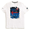 BMW GS Dakar T-Shirt, Unisex