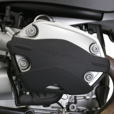 MachineartMoto X-Head v3 Cylinder Guards for R1200 models (2005-2009)