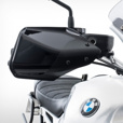 Wunderlich Hand Guards for BMW R nineT | Black Edition