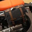 BMW R nineT Side Bags
