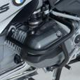 R&G Adventure Bar Crash Bars for BMW R1200GS, R1200R, R1200RS, R1250R, R1250RS & R1250GS