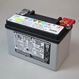 BMW Battery 12V Sealed for G310 GS/R, C400X & S1000 Series