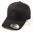 BMW Motorrad All Black Cap