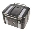 Hepco & Becker GOBI Top Case   Black Edition