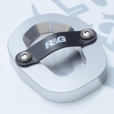 R&G Sidestand Foot Enlarger For BMW S1000XR '15-'19