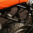 BMW R Nine T Side Bag Holder