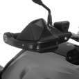 Touratech Spoilers for OEM Hand Guards on R1250GS/R1200GS & F800ADV/F750/850GS