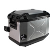 Hepco & Becker Xplorer Side Case | 40 Liter