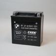 BMW Battery 12V Sealed for R1200RT(W), K1600 Bagger/GT/GTL 2017->