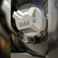 R&G Left Side Engine Case Slider For BMW S1000RR '10-'18, HP4 '13-'14, S1000R '14-'19