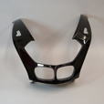 Front Fairing Cowl for BMW R1200S | Night Black
