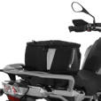 Touratech Low Profile Passenger Seat Bag for BMW F750GS, F850GS, R1200GS & R1250GS