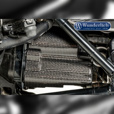 Wunderlich Carbon Starter Cover for BMW R nineT