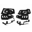 Altrider Injector Guard for the BMW R1200GS (W)