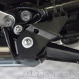 AltRider Side Stand Switch Guard for the BMW R1200GS/GSA & R1250GS/GSA