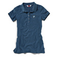 Women's BMW Logo Polo Shirt