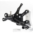 R&G Race Shift Pattern Adjustable Rearsets For BMW S1000RR '10-'14 & S1000R '14-'16