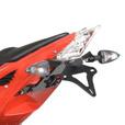 R&G Tail Tidy Fender Eliminator Kit For BMW S1000RR '10-'14 & S1000R '14-'19