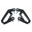 Wunderlich Front Caliper Guards for BMW R nineT