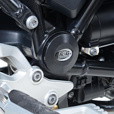 R&G Frame Plug Kit For BMW R1200R '15-'19, R1200RS '15-'19, R1250R '19 & R1250RS '19 | 7 Piece Kit