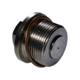 Dimple Magnetic Drain Plug for K1200RS, R1150 & R1200C Transmissions