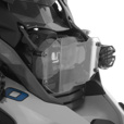 Touratech Headlight Guard for BMW R1200GS / ADV (Water Cooled) | Clear