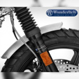 Wunderlich Classic Front Fender for BMW R nineT | Silver
