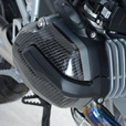 R&G Right Side Carbon Kevlar Engine Case Slider For BMW R1200GS, R1200RT, R1200R, R1200RS & R1250R