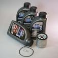 10% OFF! Complete Oil (20w50) Change Kit for K Bikes (K75/100/1100/1200RS/LT)