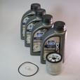 10% OFF! Complete Oil (10w40) Change Kit for K Bikes (K75/100/1100/1200RS/LT)