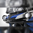 ATON LED Auxiliary Lights for BMW F700GS, F800GS & Adventure