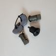 BMW Lock Set (3) - Vario Side & Top Cases